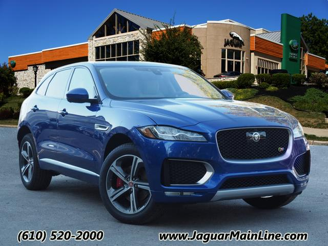 new jaguar 2018. beautiful jaguar new 2018 jaguar fpace s throughout new jaguar n