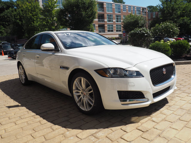 new 2017 jaguar xf 35t prestige awd 35t prestige 4dr sedan in wayne jj7277 jaguar main line. Black Bedroom Furniture Sets. Home Design Ideas
